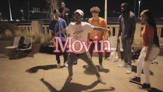 Lil Pump x SmokePurpp - Movin (Dance Video) shot by @Jmoney1041