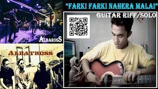 Farki Farki Guitar (COVER)