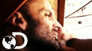 Un extranjero preso en La Paz   Máxima seguridad   Discovery Latinoamérica width=