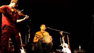 Loublan & Armstrong - Le nouveau vent