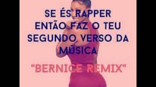 OMIX DJI TAFINHA FEAT EDUARDO BC BERNICE REMIX