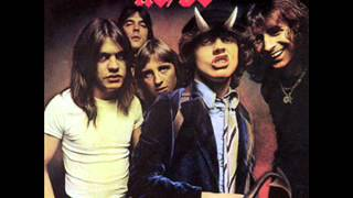 AC/DC Highway to Hell [Best Sound]