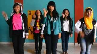 Cover Dance by VIP Bigbang Jember