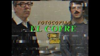 Fotocopias El Cofre (Promoción navideña 1998)   Venga Monjas