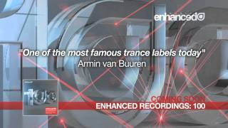 Enhanced Recordings : 100: Anhken pres. Fyrsta - If Not Me (Norin & Rad Remix)