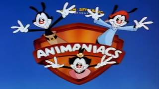 Abertura Animaniacs (Portugal) - 720p