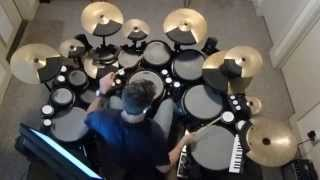 DIY Electronic Drum Kit - Ableton Live - (Introspection Activity)