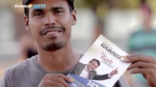Eduardo Siqueira Campos: Um Novo Começo