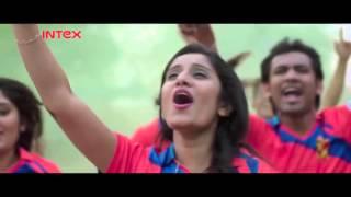 Gujarat Lions IPL 2016 Theme Song - Game Maari Chhe
