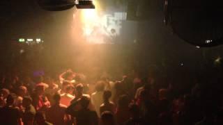 The Underground & Friends present Larse