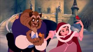 Beauty & The Beast - Something There (EU Portuguese) HD