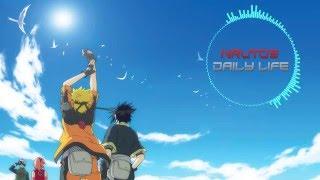 Naruto OST - Naruto's daily life