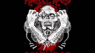 """NECRO - """"TECHNICIAN OF EXECUTION"""""""