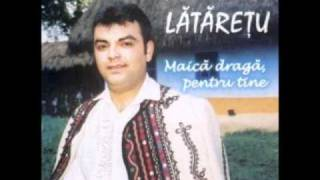 Uite mandra, nu e mandra - Constantin Lataretu