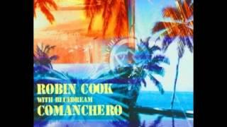 Robin Cook   Comanchero