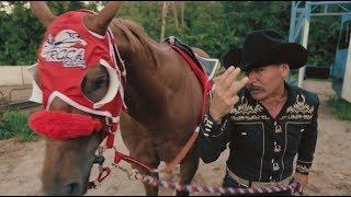 """Jose Robles """"El Guacho"""" - El Licenciado (Nuevo Corrido de Caballos)"""