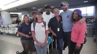 AFT nurses return from Puerto Rico