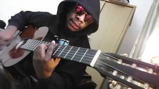 """"""" Bob Marley Cover """" Concrete Jungle - Mo Ali"""