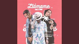 Llámame (Remix)