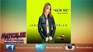 Jordanne Patrice - New Me (Tahiti Riddim) | Razz Attack Muzik