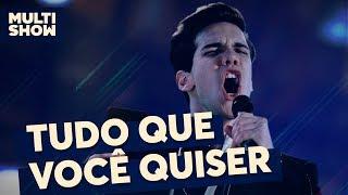 Luan Santana – Tudo que você quiser (paródia)   Mr. Poladoful   Música MultiShow