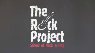 The Rock Project Provides Live Music Schooling For Young People