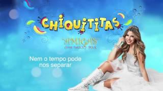 Chiquititas - Amigas   Danny Pink letra CHIQUITITAS | Episodio Completo