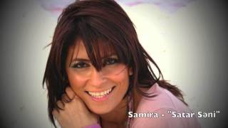 "Samira Allahverdi - ""Satar Səni"""