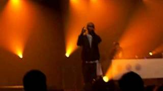 Eldo (Coke Stage) @ Coke Live Music Festival 2010