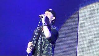 Scorpions - We Built This House - Live Beauregard 2015