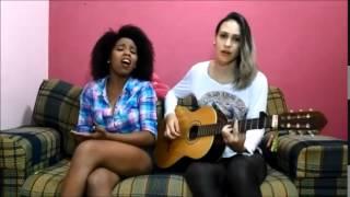 Mudando De Assunto - Maria Rita e Aline Cover