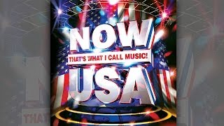 NOW That's What I Call USA | Official TV Ad