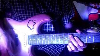 Creo En Ti / I believe - Hillsong Live - guitarra