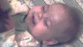 Mała Ola - Baby Alex