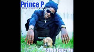 Prince P (of The Go Getta Commitee) - I Had To 2 (R.I.P. 2pac)