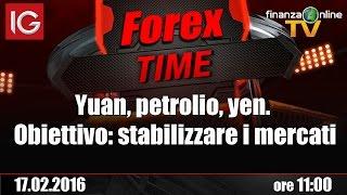 Enrico Lanati ospite a Forex Time
