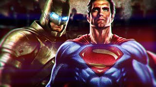 Batman VS. Superman | ARENA DO RAP
