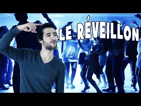 Saif-IFOTC LE RÉVEILLON !!!