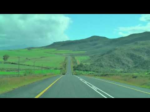 Route 62 2009 Südafrika