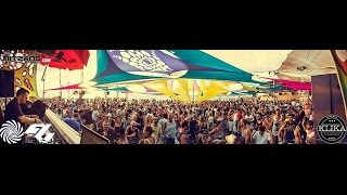 Perfect Ace @ Klika of Happiness Beach party [HD]