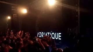 Adriatique @ RAVEOLUTION, Hangar Belgrade 07.10.2016.
