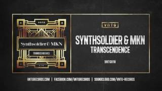 Synthsoldier & MKN - Transcendence (Official HQ Preview)