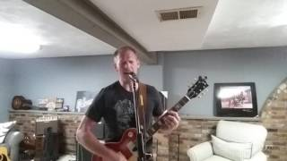 Lynyrd Skynyrd- Gimme Three Steps (cover by Ralph Little)