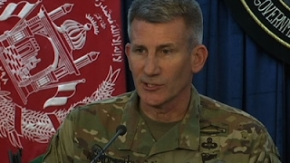 US General Defends Use of 'Mother of All Bombs'