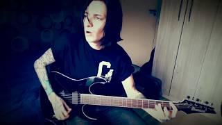 Motionless In White - Dark Passenger (Guitar Tribute)