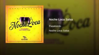 Noche Loca Salsa