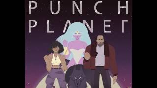 Punch Planet - Cid vs Roy - Match Highlights