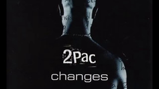 2pac Changes Sped Up