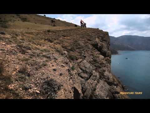 KTM Adventure Tours – 320 Crimea Black Sea Pearl / Ukraine Tour