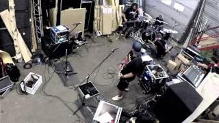 Alter Bridge - Blackbird (performed by After Bridge)